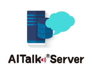 web 電話等 さまざまなサービスをリアルタイムに aitalk server 株式