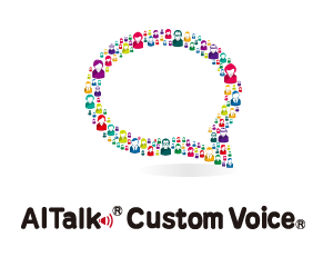 AITalk® Custom Voice®