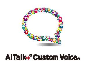 AITalk® Custom Voice® 価格、制作フロー